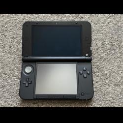Nintendo 3ds XL 4ГБ #28 | 2DS/3DS