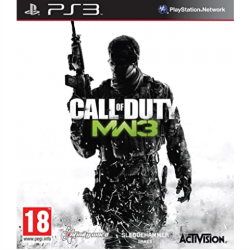 Call Of Duty Modern Warfare 3 | Ps3
