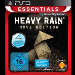 Heavy Rain Move Edition Essentials | Ps3