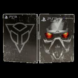 Killzone 3 Стілбук #309 | Ps3