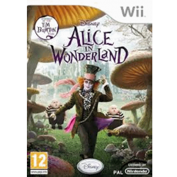 Alice In Wonderland | Wii