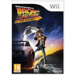 Back To The Future | Wii