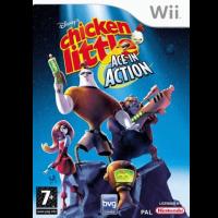 Chicken Little | Wii