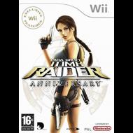 Tomb Raider Anniversary | Wii