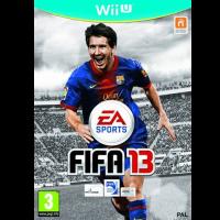 Fifa 13 | Wii U