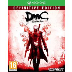 Devil May Cry Definitive Edition | Xbox One
