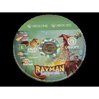 Rayman Legends (Тільки Диск) / Xbox One / Xbox 360