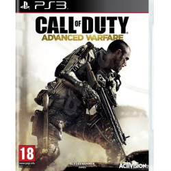 Call Of Duty Adwanced Warfare | Ps3