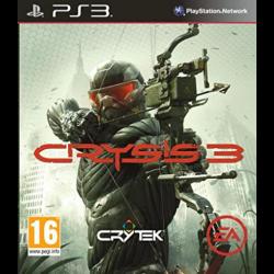 Crysis 3 | Ps3