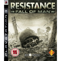Resistance: Fall of Man | PS3