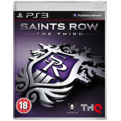 Saints Row The Third | Ps3