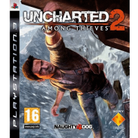 Uncharted 2: Among Thieves | Ps3