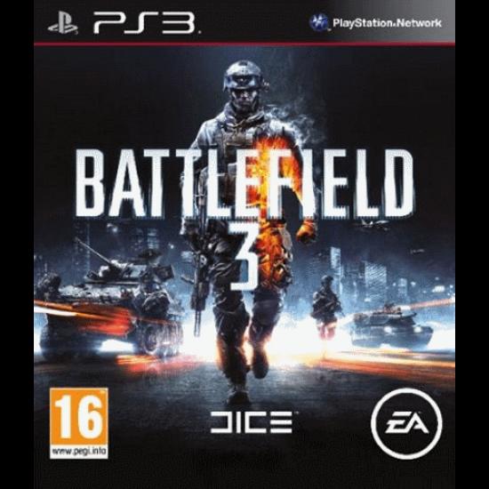 Battlefield 3 | Ps3 - happypeople games