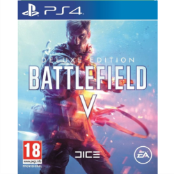 Battlefield 5 Deluxe Edition | Ps4
