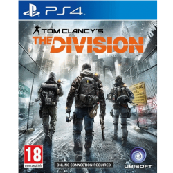 Tom Clancy`s The Division | Ps4