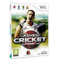 Ashes Cricket 2009 | Wii