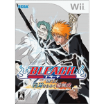 Bleach : Shattered Blade | Wii