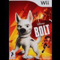 Bolt | Wii