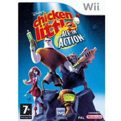 Chicken Little | Wii