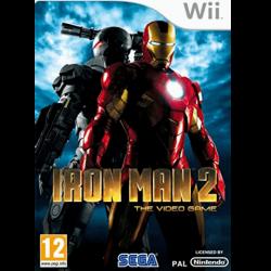 Iron Man 2 | Wii