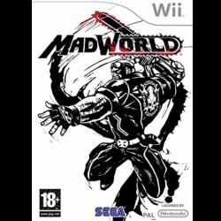 Mad World | Wii