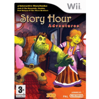 Story Hour Adventures | Wii