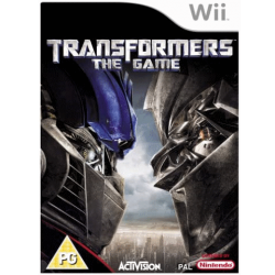 Transformers The Game | Wii