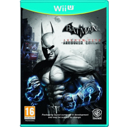 Batman Arkham City | Wii U