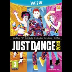 Just Dance 2014 | Wii U