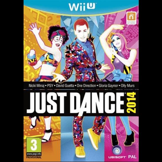 Just Dance 4 | Wii U - happypeople games