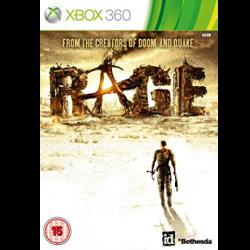Rage | Xbox 360