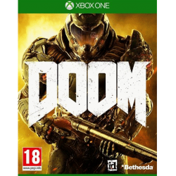 Doom 4 | Xbox One