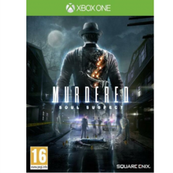 Murdered Soul Suspect | Xbox One