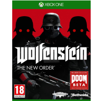 Wolfenstein The New Order | Xbox One